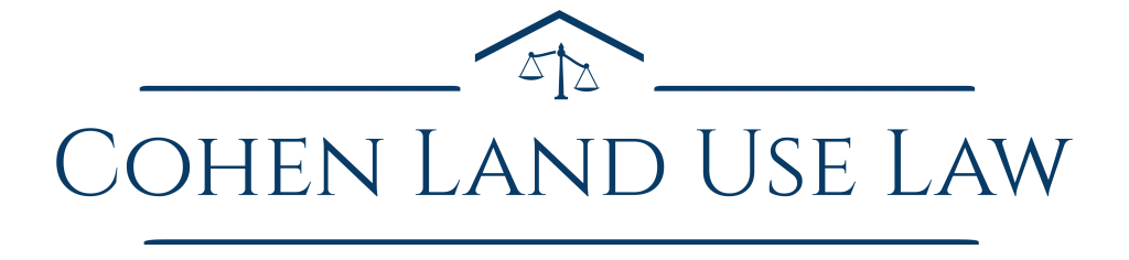 cohen land use law logo